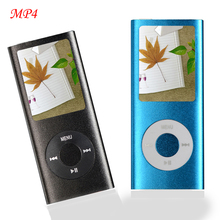 High Quality MP4 3 Player Slim 4TH 1.8