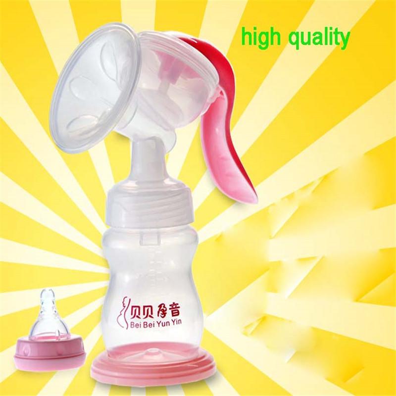 Молокоотсосы из Китая