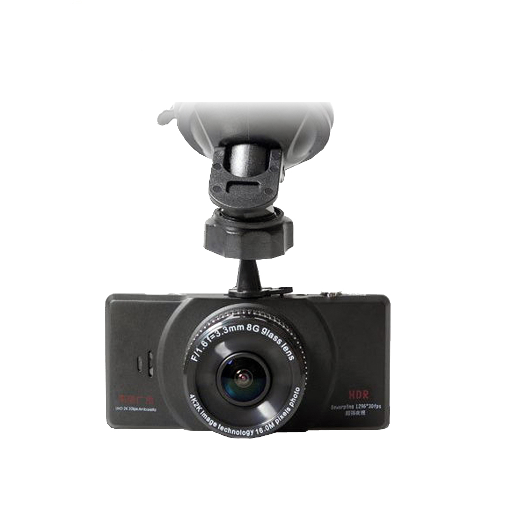 "Фотография 2.7"" Car DVR Camera Full HD 1080P 170 Degree Novatek 96220 Car detector Video registrator Recorder Dash Cam Camcorder"