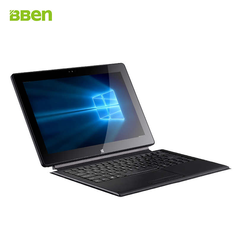 Bben11.6inch 2 in 1 Ultrabook for Intel I3 CPU 4GB DDR3 RAM 512GB ROM SSD Laptop Computer Portable Win10 Tablet PC(China (Mainland))