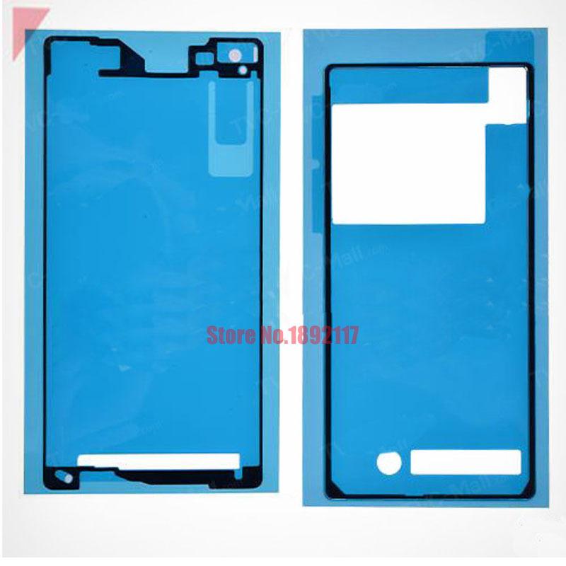 20 pcs lot 10sets new battery back door lcd frame bezel for Back door and frame set