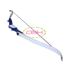 40lbs Archery Hunting Shooting Bow Take Down Bows and Arrows Right Hand for Adult Sling Shot
