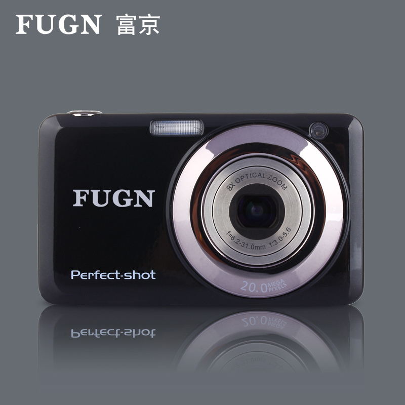 G2000S HD Digital Cameras 2.7 Inches TFT LCD 20PM 8x Optical Zoom Professional Camera 1080P HDMI Anti Shaking Household(China (Mainland))