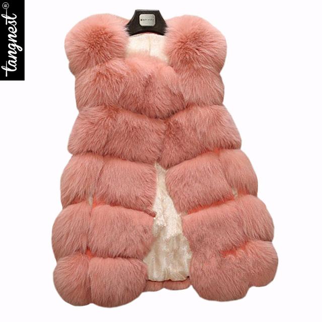 Женщины зимнее пальто жилет шаль 2016 новая весна осень марка Большой размер 6 цветов ...