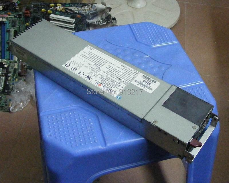 PWS-902-1R 900W Power Supply Unit PSU working DHL EMS Free Shipping(China (Mainland))