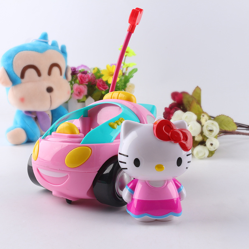 Hello Kitty Electric Car Motor: Pink Electric Cars For Kids Reviews