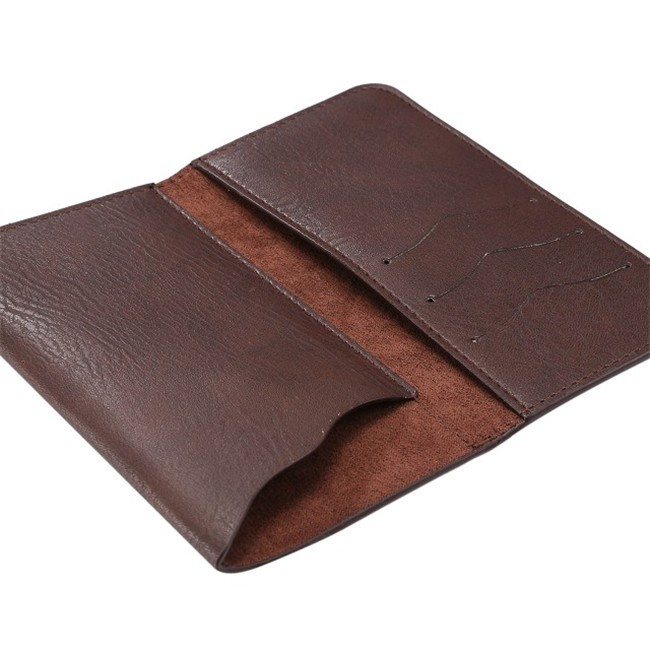 New Wallet Book Style Leather Phone Case for Xiaomi Redmi Note Credit Card Holder Cases Cell Phone Accessories 4 Colors