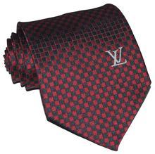 Hot Selling Brand New Classic Striped Tie Dark Gray Red Blue Purple Black Orange Jacquard Woven 100% Silk Men's Tie Necktie(China (Mainland))