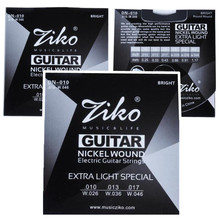 Free Shipping  Elixir .010-.046 POLYWEB  (1st-6th/lot)  Acoustic guitar strings guitar parts