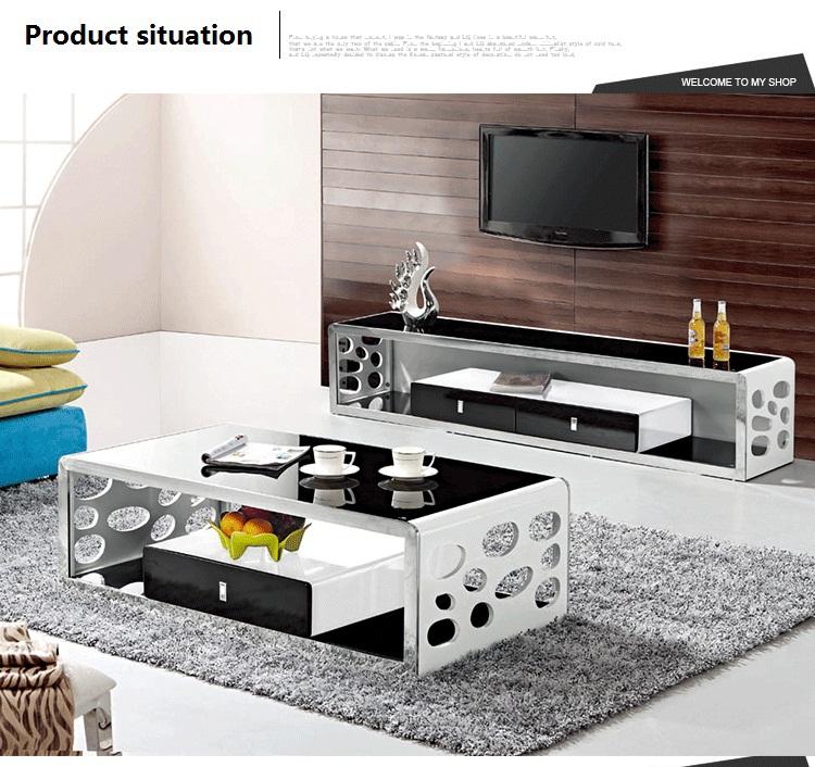Mueble de televisi n moderno compra lotes baratos de for Fabrica muebles modernos