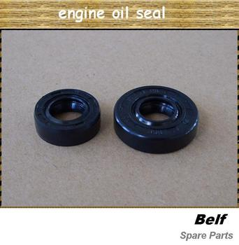 engine oil seal, one big and one small /23cc,29cc,30.5cc Engine Parts/accessories with free shipping
