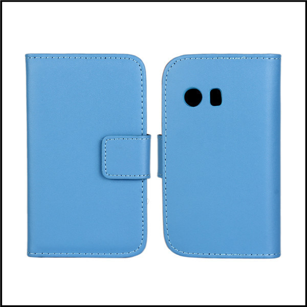 News News ! Case For Samsung Galaxy Y S5360 Phone Cover with Card & Slots Free Shipping(China (Mainland))
