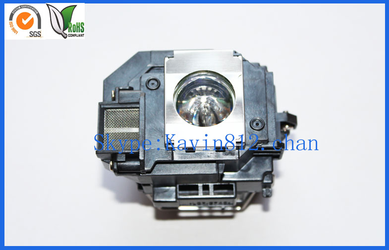 Фотография Projector Lamp Module ELPLP58 / V13H010L58 for Epson EB-S10 EB-S9 EB-S92 EB-W10 EB-W9 EB-X10 EB-X9 EB-X92 Projectors