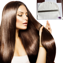 keratin hair treatment coarse dry split ends & hair care automatic heating steam-free hair mask free shipping