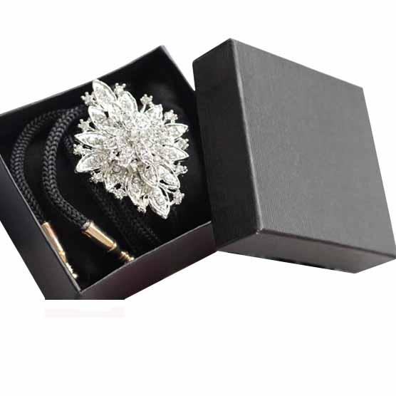 Здесь можно купить  8pack Gorgeous Rhinestone Embellished Bolo Tie For Men  Одежда и аксессуары