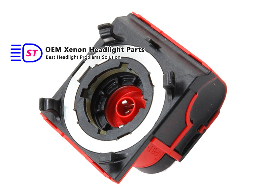 OEM! Case For BMW Xenon LEFT OR RIGHT Factory Xenon Headlight IGNITER 63 12 6 919 886(China (Mainland))