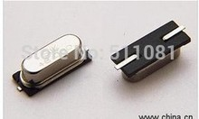 Free Shipping 100pcs HC-49S 49S 8MHZ 8M 8 MHZ SMD Passive crystal(China (Mainland))