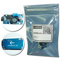 free shipping LM2596S ADJ DC DC adjustable step down module IN3 40V OUT1 5 35V