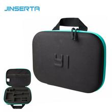 JINSERTA Camera Bag Xiao Yi 4K Waterproof Case Xiaoyi Storage Portable Bags Xiaomi 2 Sport Action - May An's store