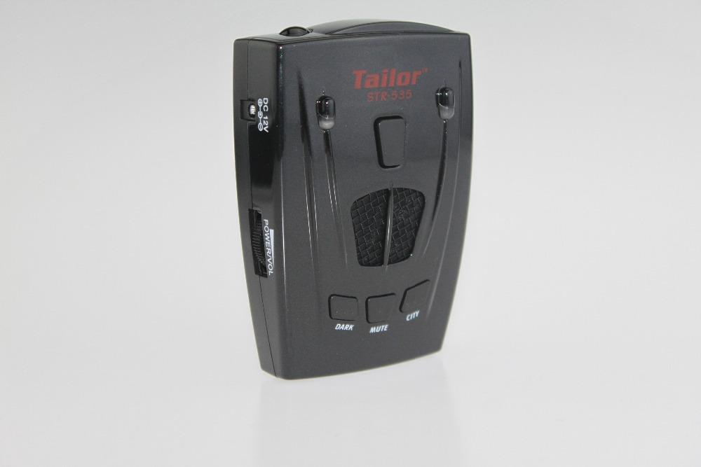 [해외]수입 LED 디스플레이 자동차 안티 속도 레이더 detectorRu..
