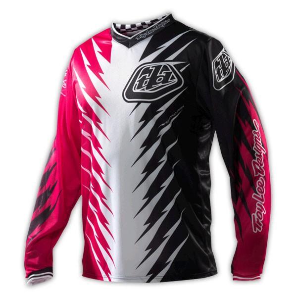Brand New 2016 2 3 4 5 Men Motorcycle Motocross outdoor DH Downhill MX MTB Free T shirt Jersey Jerseys Wear XS~XXXXL(China (Mainland))