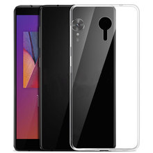 Buy Clear Clear Back Soft TPU Cover Case Lenovo B Vibe C C2 ZUK Z2 Pro P1 P2 X3 K5 K4 K6 K3 Note Plus A6010 A7000 A5000 P1m for $1.36 in AliExpress store