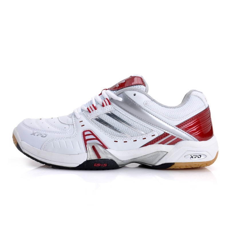 2016 New Fashion Unisex Men's Badminton Shoes Lightweight And Breathable Sports Training Shoes Women Men Sports Shoes(China (Mainland))