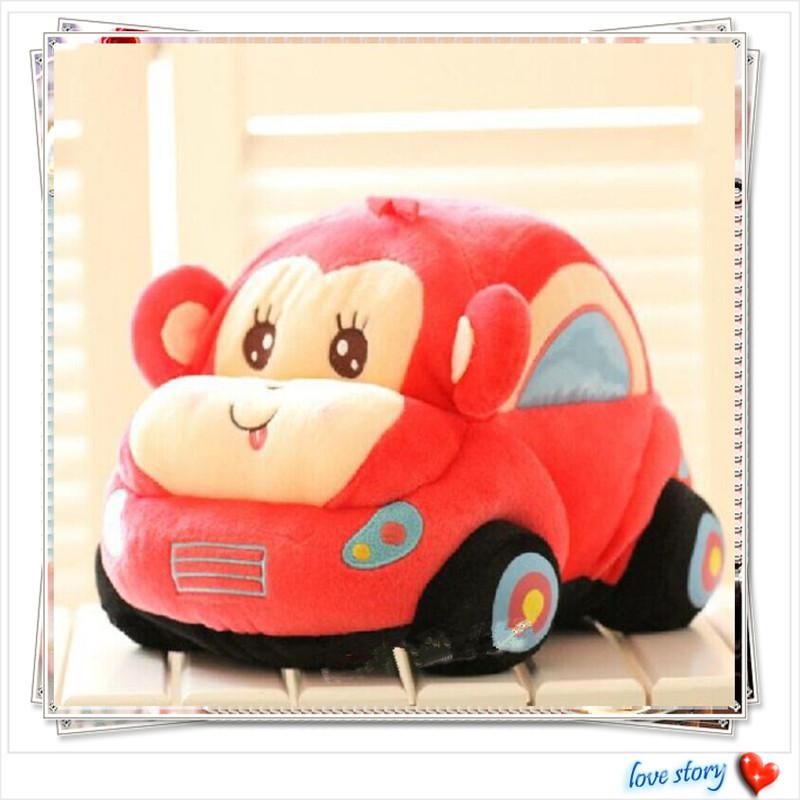 Kawaii plush car spongebob Plush toys for children birthday gifts minions toys doll cheap stuff mamas and papas kid toys RC(China (Mainland))