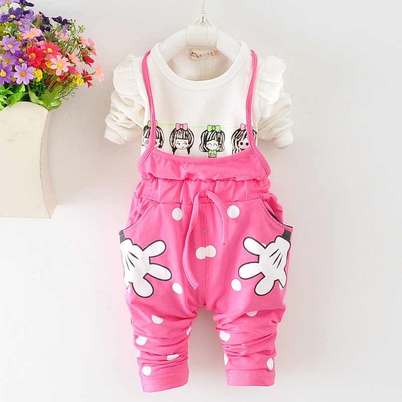 kids clothes brands girls sets 1 4 years baby girl clothes