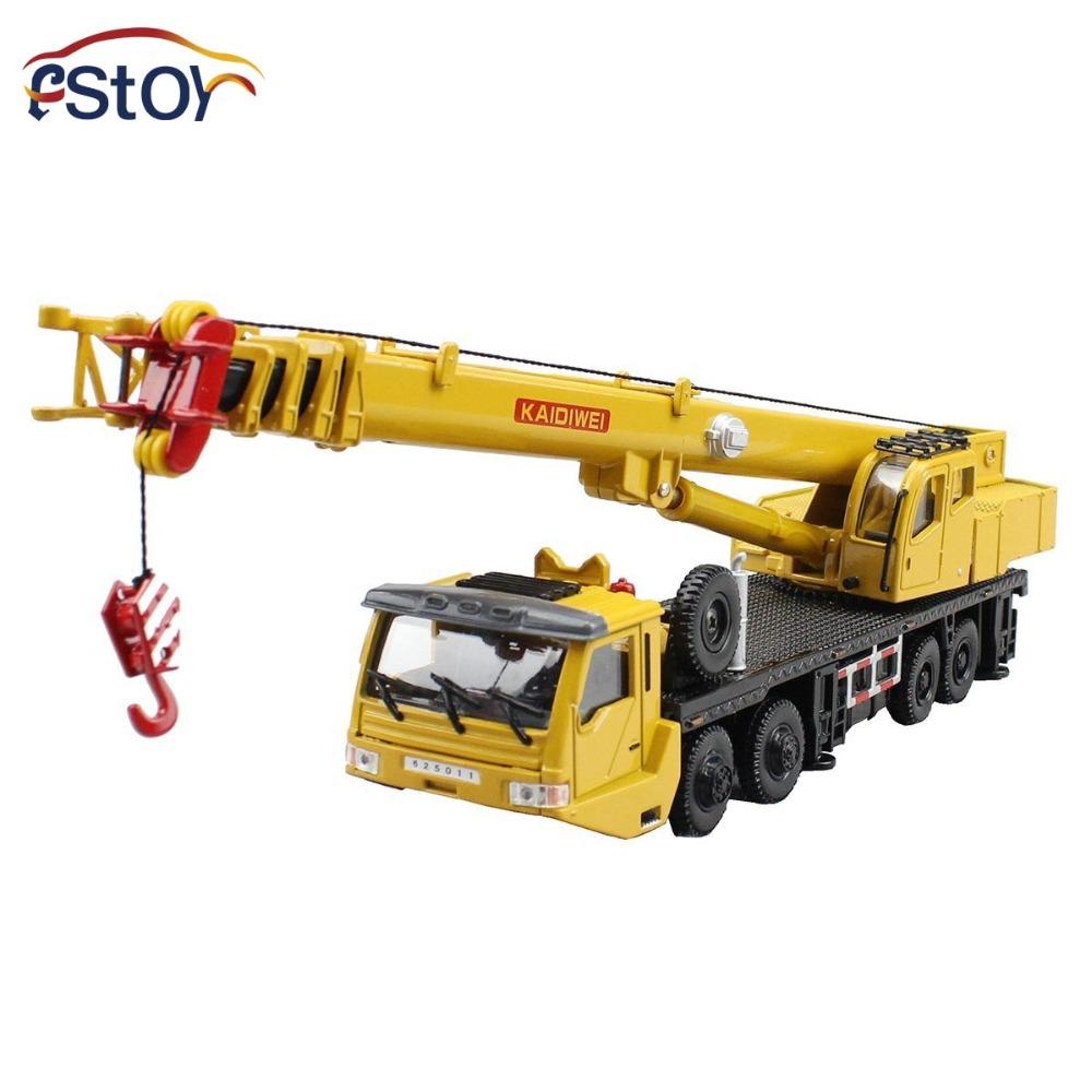 1:55 Mega Lifter 360 Degree Rotate Work Platform Alloy Diecast Model<br><br>Aliexpress