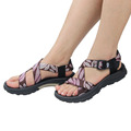 Large Size 40 44 Casual Summer Shoes Vietnamese Sandals Flat Shoes Pregnant Gladiator Sandals Sapato Feminino