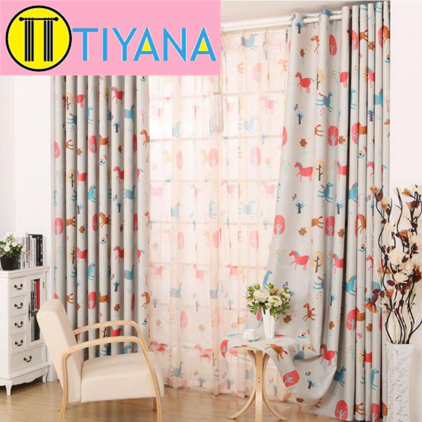 Cute Baby Curtains For Boy Babies Girls Babies Room