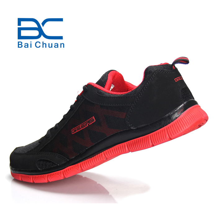 2015 comfortable breathable running shoes,super light men athletic shoes,quality brand sport shoes running men shoe sneakers men(China (Mainland))