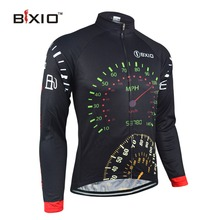 Buy BXIO Pro New Cycling Jersey Warm Long Sleeve Racing Bike Cycling Clothing Ropa Winter Thermal Fleece Bicycle Clothing BX-022-J for $21.92 in AliExpress store