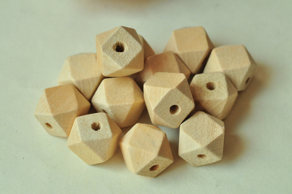 natural wood beads 2