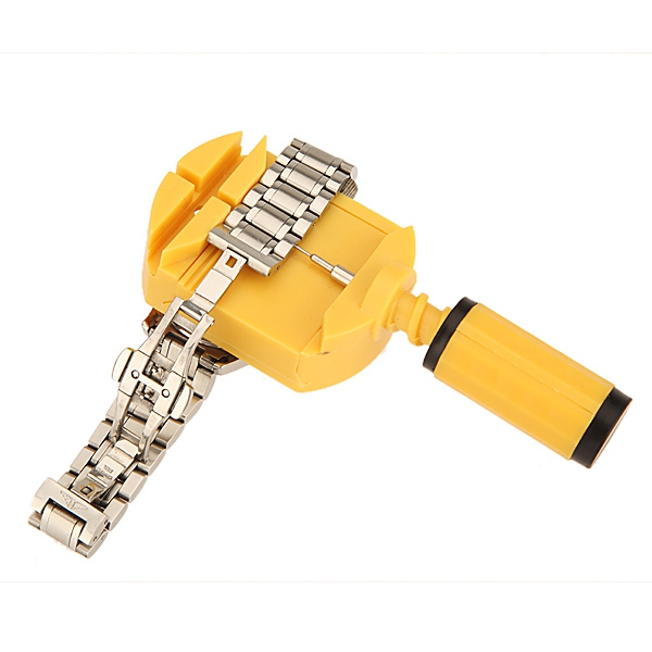 Brand New 3 x 0.8mm Watch Link Pins Strap Band Bracelet Remover Spring Pusher Repair Tool Lowest Price(China (Mainland))