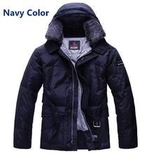 Italy Brand Men Homme Peuterey Winter Jassen Chaquetas Outerwear Big Fur Hooded Fourrure Goose Down Jacket Coat Hiver Doudoune(China (Mainland))