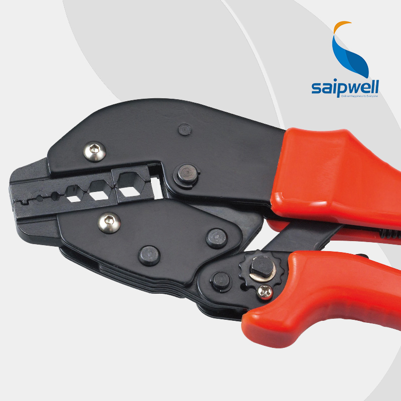 Energy Saving Hand Tool Coaxial Cable Crimping Plier / Cable Crimiping Tools ( SP-AP-457)(China (Mainland))