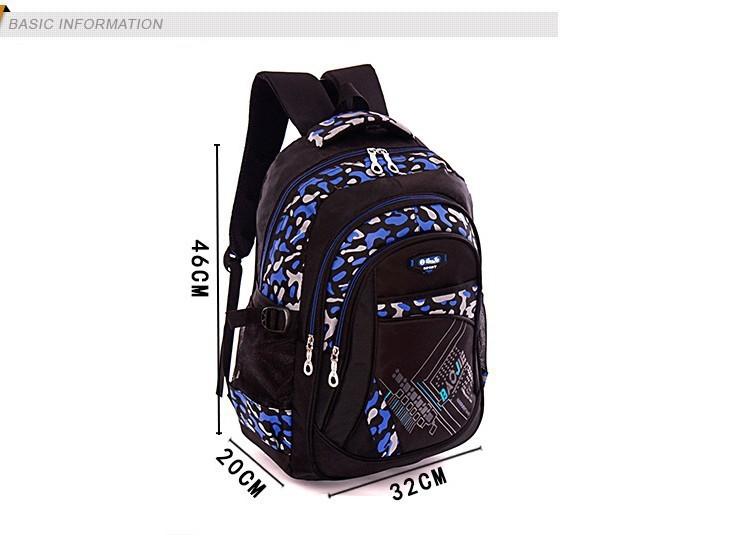 Дети школа сумки марка дизайн дети рюкзак в основной школа рюкзаки для мальчики и девочка Mochila Infantil молния