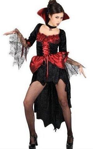 Women 3S1254 + костюм le frivole готическая вампирша s m