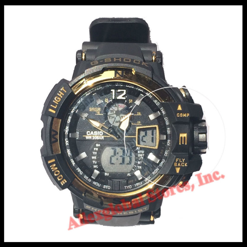 how to change date on casio g shock watch