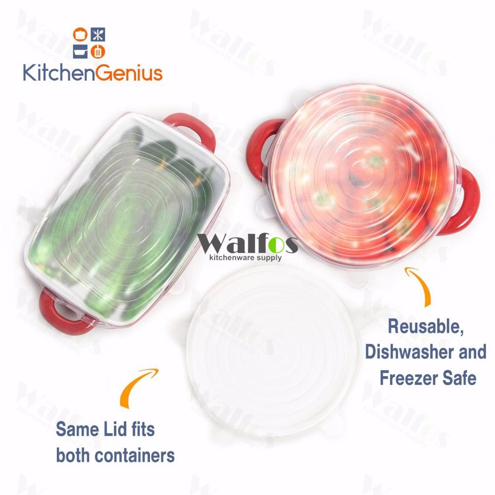 silicone stretch lid-45334g