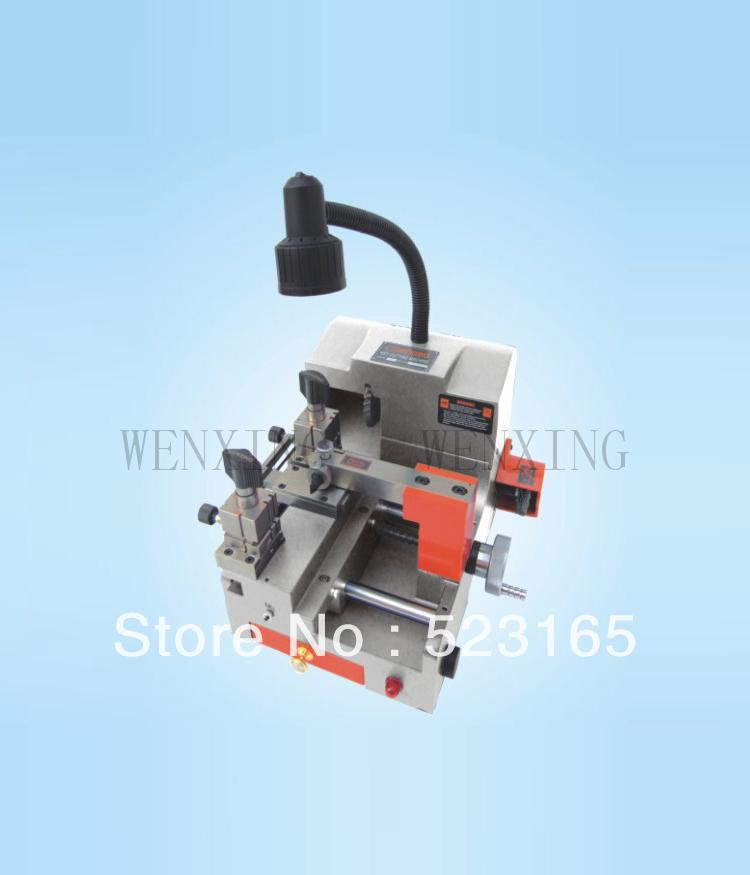 wenxing 208 key cutting machine duplicate key machine car key cutting machines wenxing key making machine(China (Mainland))