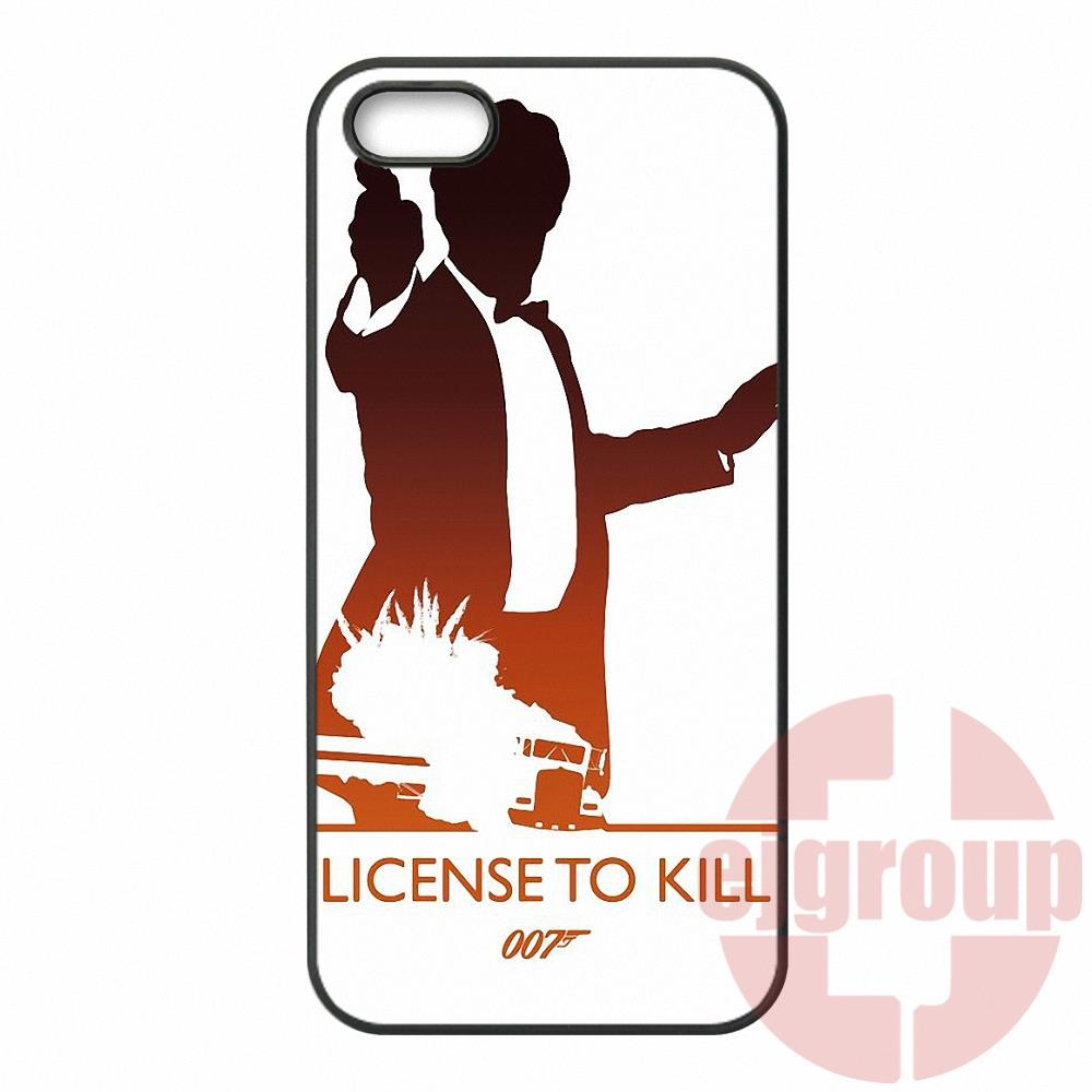 Mobile Phone Shell Protector 007 James Bond Skyfall For Samsung Galaxy J1 J2 J3 J5 J7 2016 Core 2 S Win Xcover Trend Duos Grand(China (Mainland))