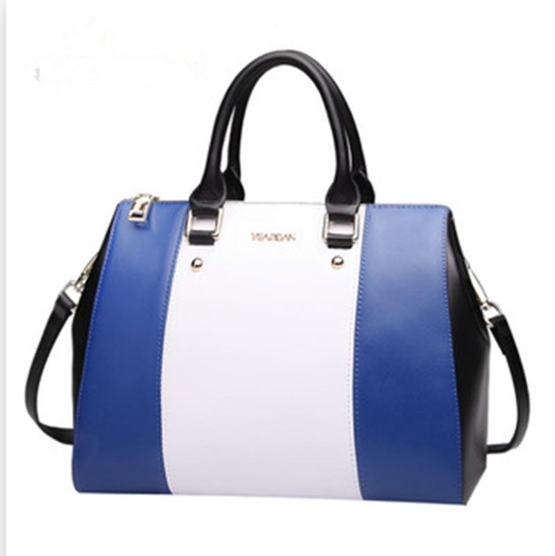 New bag women messenger bag high grade leather handbags women famous brand bags high quality fashion casual female tote bag<br><br>Aliexpress