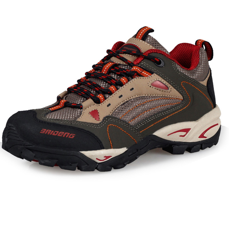 2014 new brand design sports shoes outdoor walking shoes