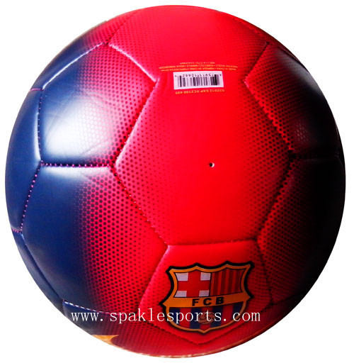 2014 World cup soccer ball & football, official size and weight free with net bag and inflating pin