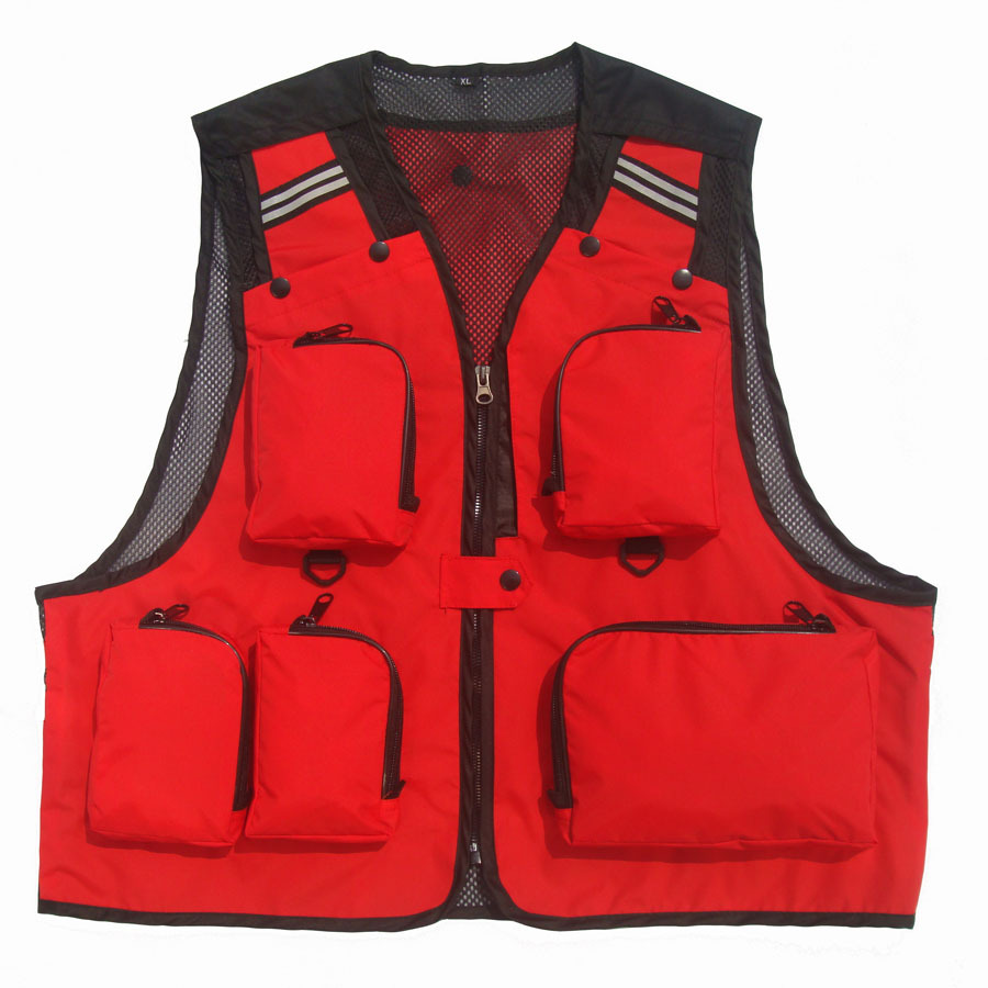 1Pcs New Outdoor Swim vest adult And Safety vests water suit Life Vest For Fishing Boating And Drifting Life Jackets Rescue(China (Mainland))