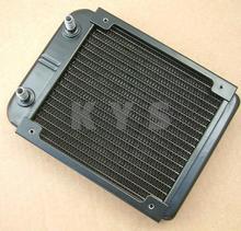 Big Promotion High Quality 120mm Aluminum Radiator Water Cooler