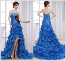 2016 New Off the Shoulder Floor-Length Asymmetrical Sweetheart Pleat For the four seasons Beautiful Quinceanera Dresses Custom(China (Mainland))